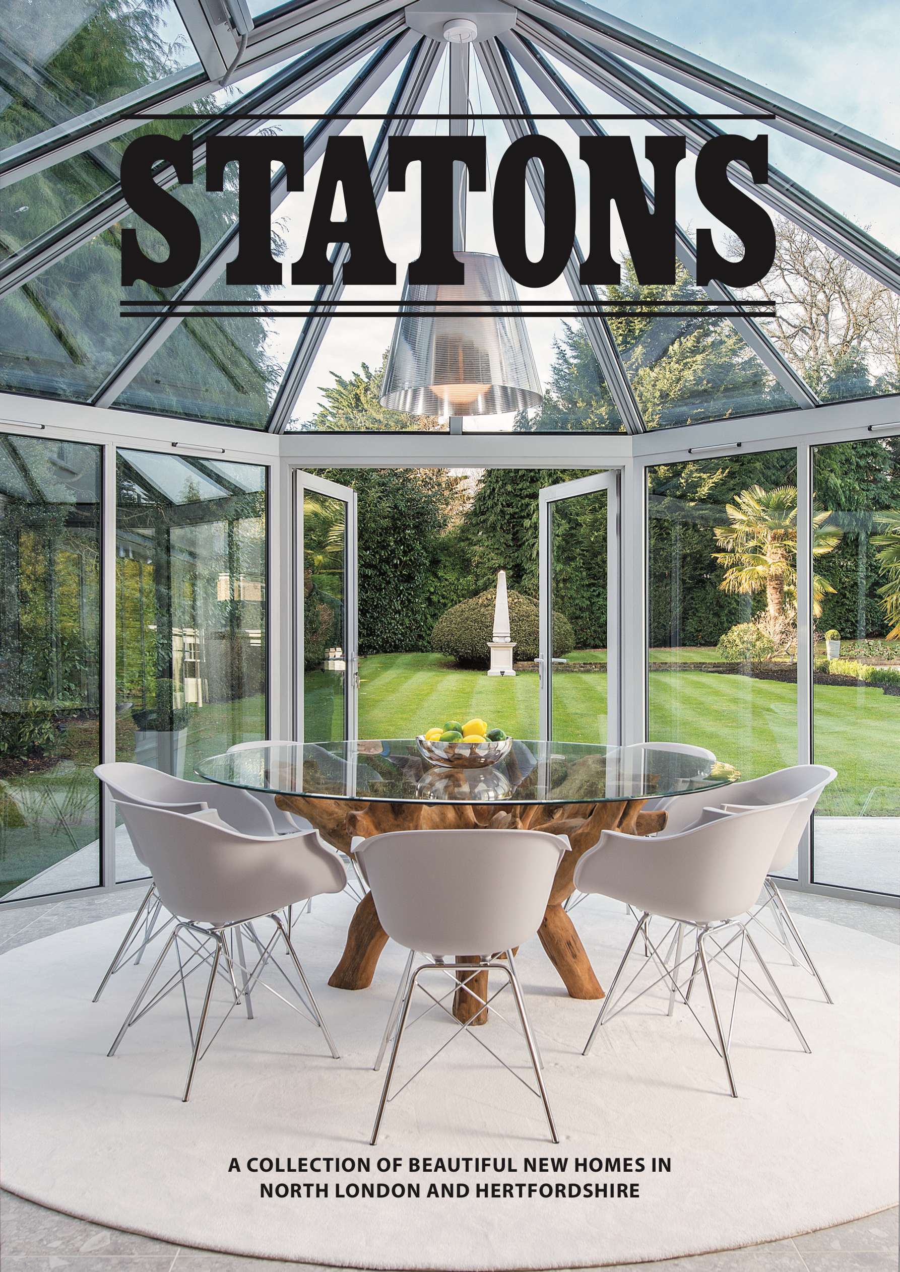 Statons New Homes 2018