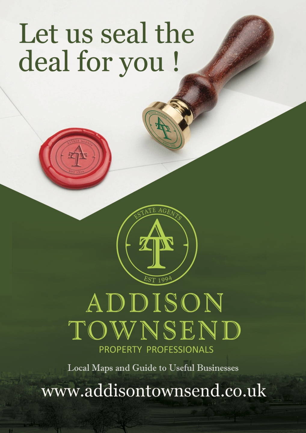 Addison Townends 2017