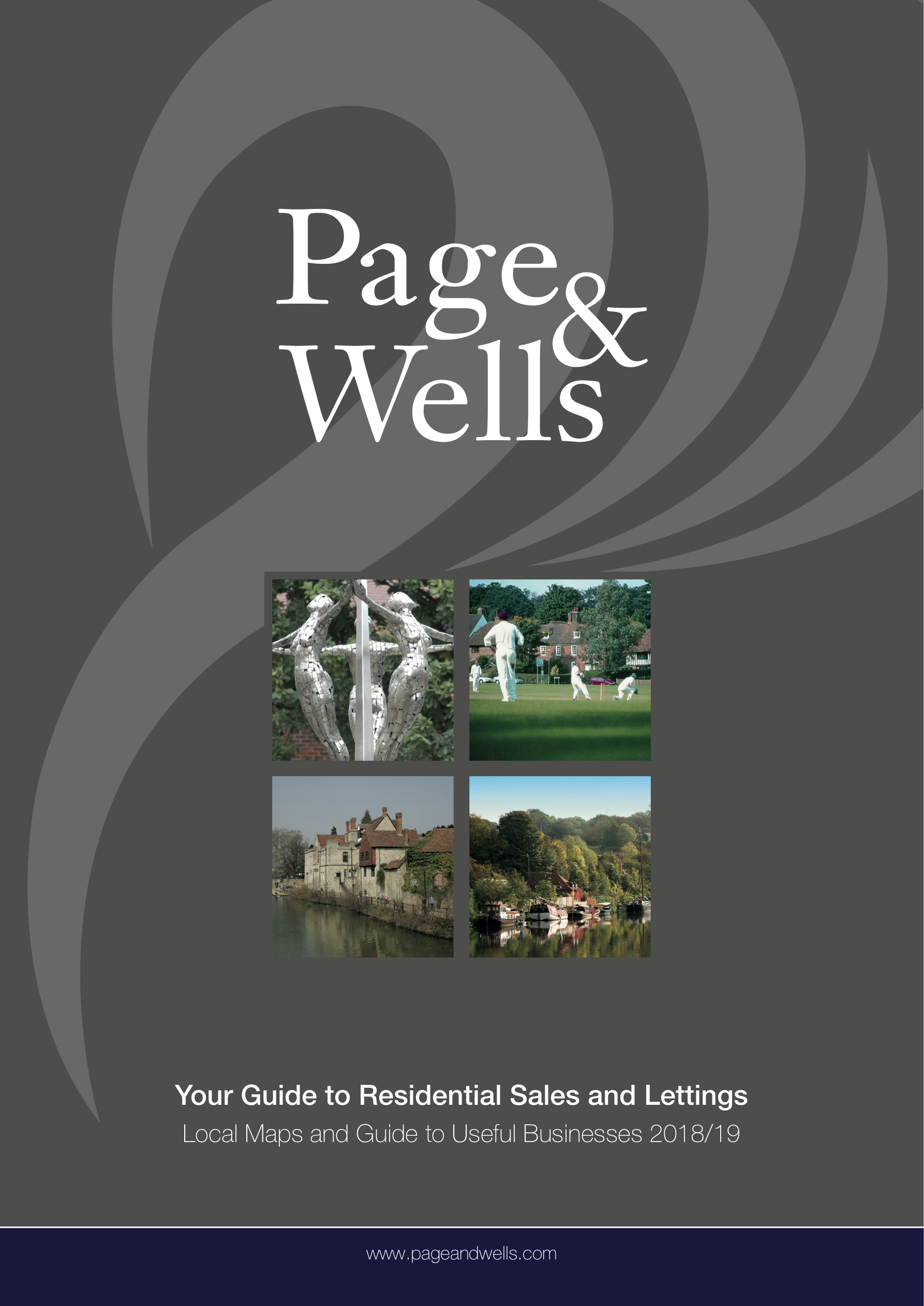 Page & Wells